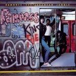 Ramones - Subterranean Jungle (album cover)