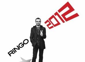Ringo 2012 Cover