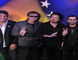 Ringo Starr And All Starr Band