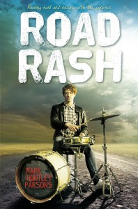 Road Rash Author and MD Contributor Mark Parsons