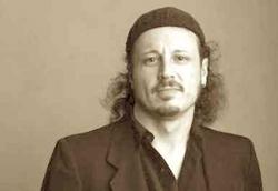 Drummer Roman Klun