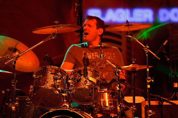 Drummer Ryan Ricks of Little River Band Blog