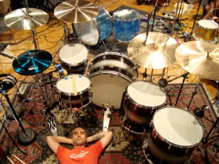 Drummer Blog: Elvis Monroe's Ryan MacMillan Talks Vegas Residency and First Single