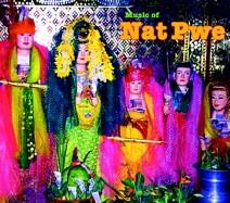 Nat Pwe Music