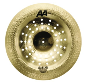 Sabian 17 Holy China Modern Drummer