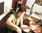 Drummer Shane Gaalaas