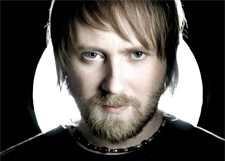 Drummer Simon Collins