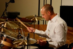 Improve Your Bottom Line, Part 1: Bass Drum Comping in 4/4 by Steve Fidyk