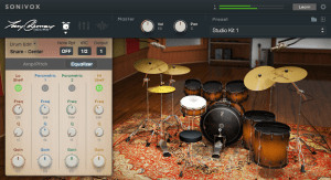 Showroom: Sonivox Tony Coleman Drums Sample Library