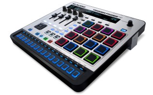 M-Audio Trigger Finger Pro Portable Production Station