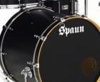 Spaun TL USA Series1 drums