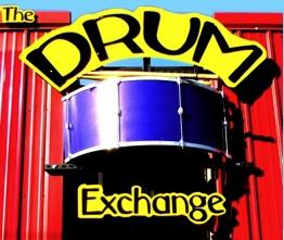 The Drum Exchange Modern Drummer
