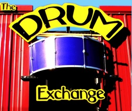 The Drum Exchange Modern Drummer