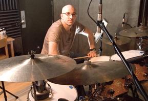 Ty Dennis drummer blog