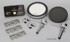 Yamaha DTX502 Hybrid PACK DTXHP587