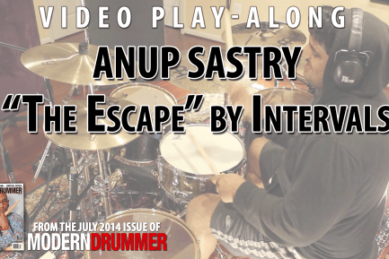 "Anup Sastry Videos: ""Ephemeral"" and ""The Escape"" by Intervals"