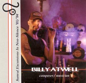 Drummer Billy Atwell