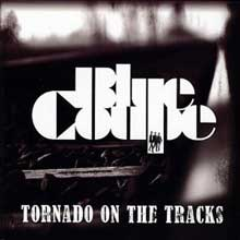 BLUE COUPE - TORNADO ON THE TRACKS