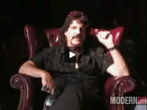 Carmine Appice Interview with Liberty DeVitto, Chpt 8