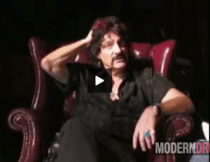 Carmine Appice Video Interview with Liberty DeVitto, Chpt 7