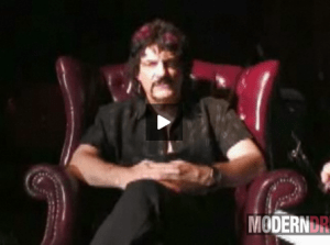 Carmine Appice Video Interview with Liberty DeVitto, Chpt 9