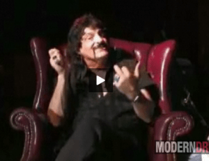 Carmine Appice video interview with Liberty DeVitto, Chpt 10
