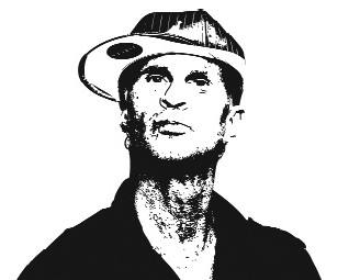 Drummer Chad Smith
