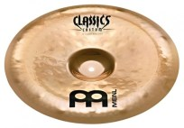 Meinl Classics Custom Extreme Metal China Cymbals