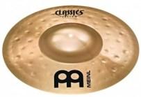 Meinl Classics Custom Extreme Metal Ride Cymbals