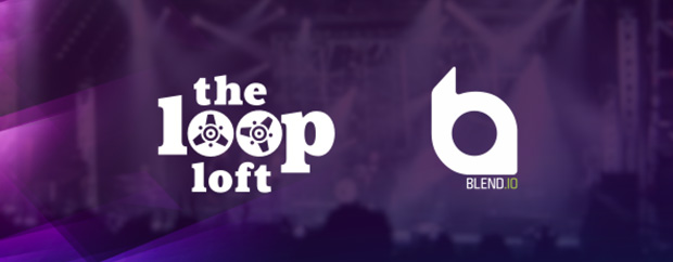 The Loop Loft & Blend.io Bring You a Legendary Music Production Contest