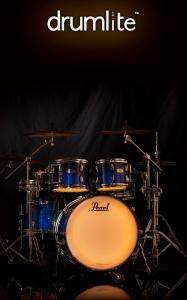 News: Pearl and DrumLite Announce USA Distribution Partnership
