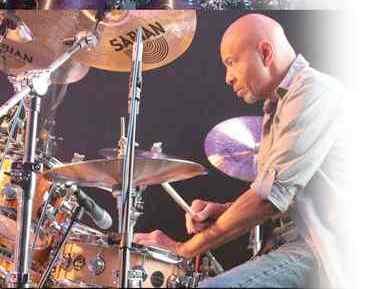 DW 40th Anniv Latin America Modern Drummer