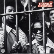 the Funky - 16 Corners (album cover)