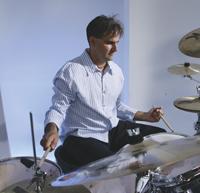 drummer Shawn Glyde