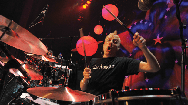 """Gregg Bissonette """"After All"""" Chart and Drum Groove Video"""