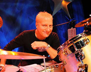 Gregg Bissonette Hosts First-Ever Drum Groove Camp March 15th - 17th in Thousand Oaks, California
