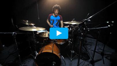 """VIDEO - """"Between Zero & One"""" with Jojo Mayer"""