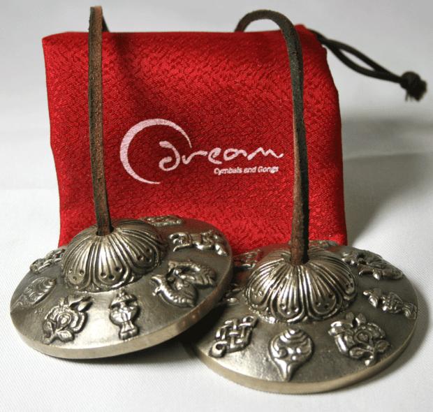 Showroom: Dream Cymbals Introduces Timsha Finger Cymbals