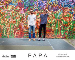 PAPA the band