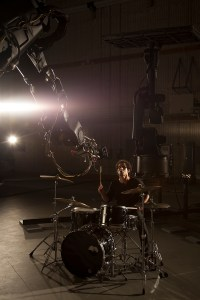Drummer Blog: Paul Amorese of goodbyemotel Talks New Single, Album, and Tour