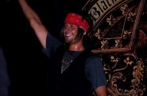 drummer Shaun Foist