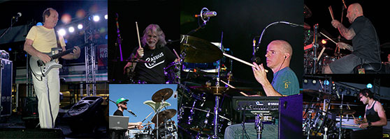 The Essence of Progressive Drumming