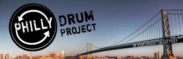 "EVENT! Philly Drum Project ""Beats, Brews, & Banter"" With C. Calvin Weston Tonight at 7 pm!"