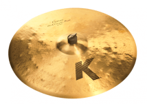 Zildjian K Custom Dark Complex Ride 22