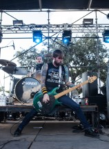 Riverboat Gamblers at FUN FUN FUN FEST