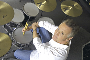 Drummer Stan Lynch