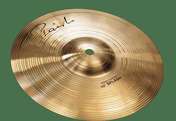 Paiste Signature Precision Splash Cymbal 10