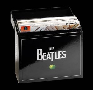 The Beatles' Stereo Remasters Make Vinyl Debut