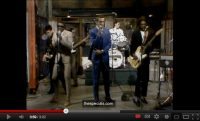 The Specials - Gangsters - Saturday Night Live 19/04/1980