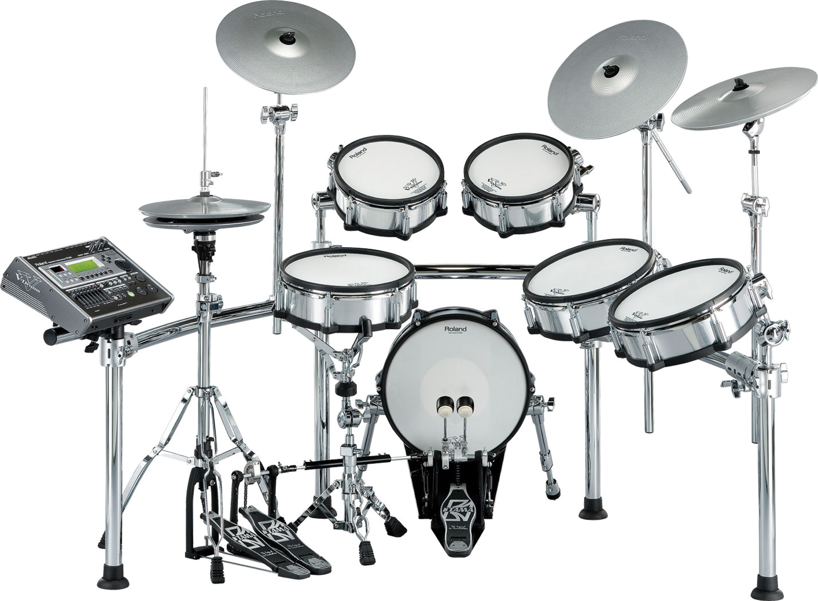 What You Need to Know About...Electronic Percussion